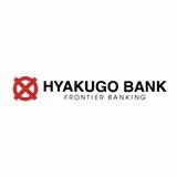 Hyakugo Bank logo