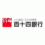 Hyakujushi Bank logo