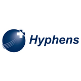 Hyphens Pharma International logo