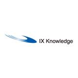I X Knowledge Inc logo