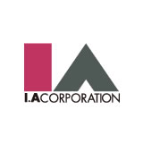 I.A logo