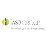 Iaso Private General Obstetric Gynecological & Paediatrics Clinic Diagnostic The logo