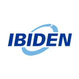 Ibiden Co logo