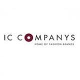 IC A/S logo