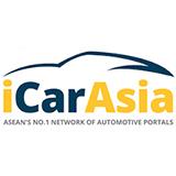 Icar Asia logo