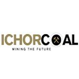 Ichor Coal NV logo