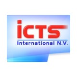 Icts International NV logo