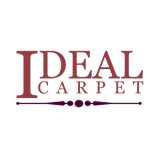 Ideal Carpets logo