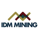 IDM Mining logo