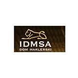 IDM SA W Upadlosci Ukladowej logo