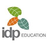 IDP Education logo