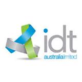 IDT Australia logo