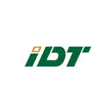 IDT International logo