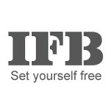 IFB Industries logo
