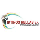 Iktinos Hellas Greek Marble Industry SA logo