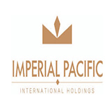 Imperial Pacific International Holdings logo