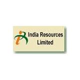 India Resources logo