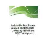 Indiabulls Real Estate logo