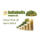 Indiabulls Ventures logo