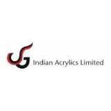 Indian Acrylics logo
