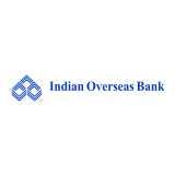 Indian Overseas Bank logo