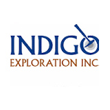 Indigo Exploration Inc logo