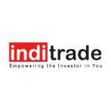 Inditrade Capital logo
