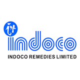 Indoco Remedies logo