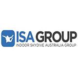 Indoor Skydive Australia logo