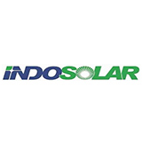 Indosolar logo
