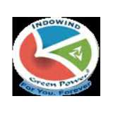 Indowind Energy logo