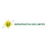 Indraprastha Gas logo
