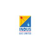 Indus Gas logo
