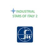 Industrial Stars Of Italy 2 SpA logo