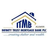 Infinity Trust Mortgage Bank logo