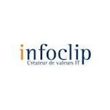 Infoclip SA logo