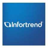 Infortrend Technology Inc logo