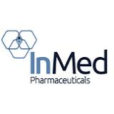 InMed Pharmaceuticals Inc logo