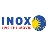 INOX Leisure logo
