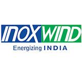 Inox Wind logo