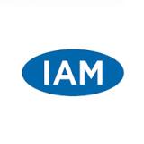 Integrated Asset Management logo