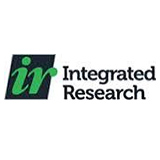 Integrated Research logo