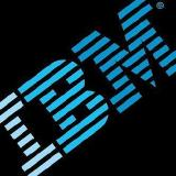 International Business Machines logo