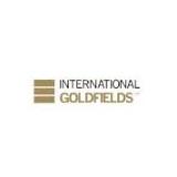 International Goldfields logo