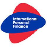 International Personal Finance logo