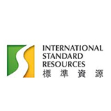 International Standard Resources Holdings logo