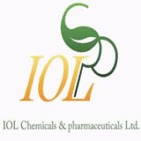 IOL Chemicals And Pharmaceuticals logo