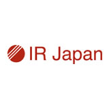 IR Japan Holdings logo