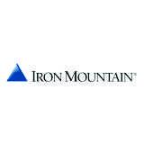 Iron Mountain Inc logo