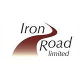 Iron Road logo